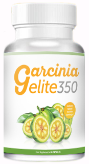 Garcinia Elite 350